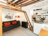 Paris Studio apartment - Apartment reference PA-4425