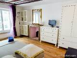 Paris Studio apartment - Apartment reference PA-4436