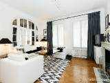 Paris 2 Bedroom apartment - Apartment reference PA-4443