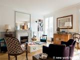 Paris 3 Bedroom accommodation - Apartment reference PA-4475