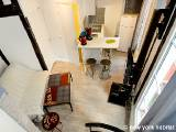 Paris 1 Bedroom apartment - Apartment reference PA-4538