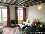 Paris 1 Bedroom apartment - Apartment reference PA-4543