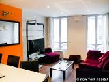 Paris 1 Bedroom apartment - Apartment reference PA-4550