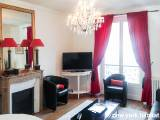 Paris 1 Bedroom apartment - Apartment reference PA-4566