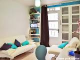 Paris Studio apartment - Apartment reference PA-4579