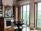 Paris 3 Bedroom - Triplex apartment - Apartment reference PA-4581