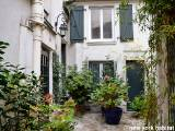 Paris Studio apartment - Apartment reference PA-4585