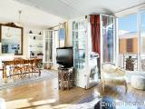 Paris 3 Bedroom apartment - Apartment reference PA-4631