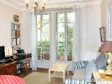 Paris 1 Bedroom accommodation - Apartment reference PA-4639