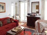 Paris 1 Bedroom accommodation - Apartment reference PA-4666