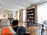 Paris 1 Bedroom accommodation - Apartment reference PA-4680