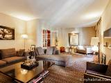 Paris 3 Bedroom accommodation - Apartment reference PA-4688