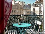 Paris 3 Bedroom accommodation - Apartment reference PA-683