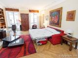Paris 3 Bedroom accommodation - Apartment reference PA-809
