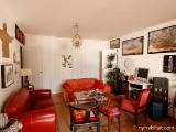 Paris 1 Bedroom accommodation - Apartment reference PA-839