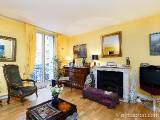 Paris 1 Bedroom accommodation - Apartment reference PA-931