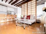 Paris 1 Bedroom accommodation - Apartment reference PA-984