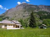 South of France - French Alps - 4 Bedroom - Chalet accommodation bed breakfast - Apartment reference PR-1017