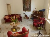 South of France - Provence - 1 Bedroom - Duplex accommodation - Apartment reference PR-1057