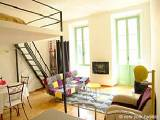 South of France - French Riviera - Studio apartment - Apartment reference PR-1072