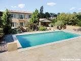 South of France - Provence - 4 Bedroom - Villa accommodation - Apartment reference PR-1073