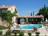 South of France - Provence - 7 Bedroom - Villa accommodation - Apartment reference PR-1107