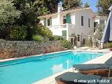 South of France - French Riviera - 4 Bedroom accommodation - Apartment reference PR-1149