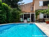 South of France - Provence - 3 Bedroom - Villa accommodation - Apartment reference PR-1150