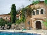 South of France - French Riviera - 5 Bedroom - Villa accommodation - Apartment reference PR-1152