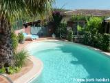 South of France - French Riviera - 3 Bedroom - Villa accommodation - Apartment reference PR-1196