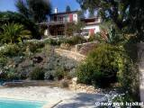 South of France - French Riviera - 3 Bedroom - Villa accommodation - Apartment reference PR-1215