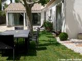 South of France - Provence - 2 Bedroom - Villa apartment - Apartment reference PR-1222