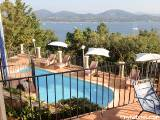 South of France - French Riviera - 4 Bedroom - Villa accommodation - Apartment reference PR-1229