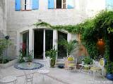 South of France - Provence - 2 Bedroom - Maison de Village accommodation bed breakfast - Apartment reference PR-136