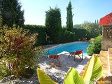 South of France - Provence - 4 Bedroom - Villa accommodation - Apartment reference PR-245
