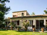 South of France - Provence - 5 Bedroom - Villa apartment - Apartment reference PR-359