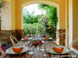 South of France - French Riviera - 3 Bedroom - Villa accommodation - Apartment reference PR-397