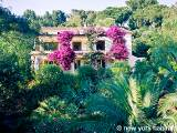 South of France - French Riviera - 4 Bedroom - Villa accommodation - Apartment reference PR-398