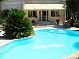 South of France - French Riviera - 3 Bedroom - Villa accommodation - Apartment reference PR-406