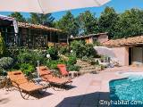 South of France - Provence - 4 Bedroom - Villa accommodation - Apartment reference PR-488