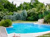 South of France - Provence - 3 Bedroom - Villa accommodation - Apartment reference PR-525