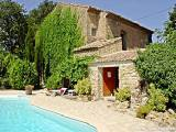 South of France - Provence - 1 Bedroom - Mas accommodation - Apartment reference PR-586