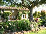 South of France - Provence - Studio - Mas accommodation bed breakfast - Apartment reference PR-587
