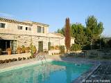 South of France - Provence - 4 Bedroom - Villa accommodation - Apartment reference PR-608