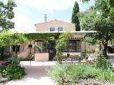 South of France - Provence - 4 Bedroom - Villa accommodation - Apartment reference PR-645