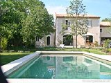 South of France - Provence - 4 Bedroom - Villa accommodation - Apartment reference PR-672