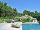 South of France - Provence - 3 Bedroom - Villa accommodation - Apartment reference PR-689