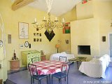South of France - Provence - 2 Bedroom - Maison de Village accommodation - Apartment reference PR-728