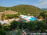 South of France - French Riviera - 5 Bedroom - Villa accommodation - Apartment reference PR-741