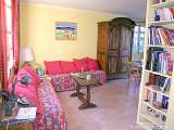 South of France - Provence - 3 Bedroom - Maison de Village accommodation - Apartment reference PR-779